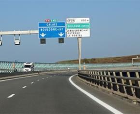 Le viaduc d'Echinghen, au cœur de contentieux entre concessionnaire et...