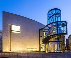 Vente chez Christie's des œuvres d'art de l'architecte Ieoh Ming Pei