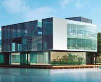 Panasonic lance un nouveau rideau d'air à détente directe