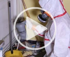 Mode opératoire EX'IM - repérage amiante avant démolition