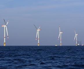 Eiffage et Deme gagnent un contrat à 500 millions d'euros pour un parc éolien en mer