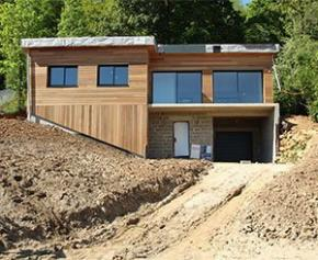 Le gouvernement assume clairement avoir découragé la construction de maisons