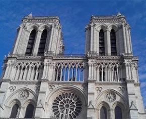 Les entreprises travaillant sur le chantier contaminé au plomb de Notre-Dame...