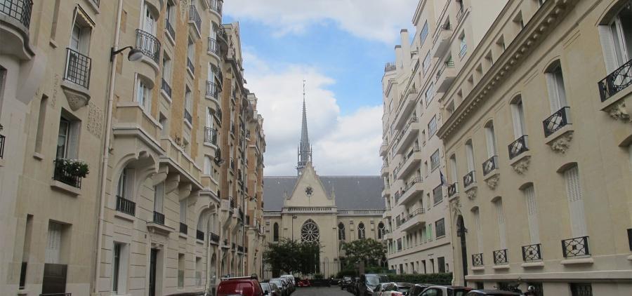 L'immobilier à Paris dépasse le seuil symbolique des 10.000 euros le mètre carré