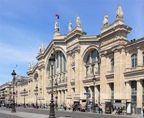 Des architectes dénoncent un projet de centre commercial parisien à la Gare du Nord