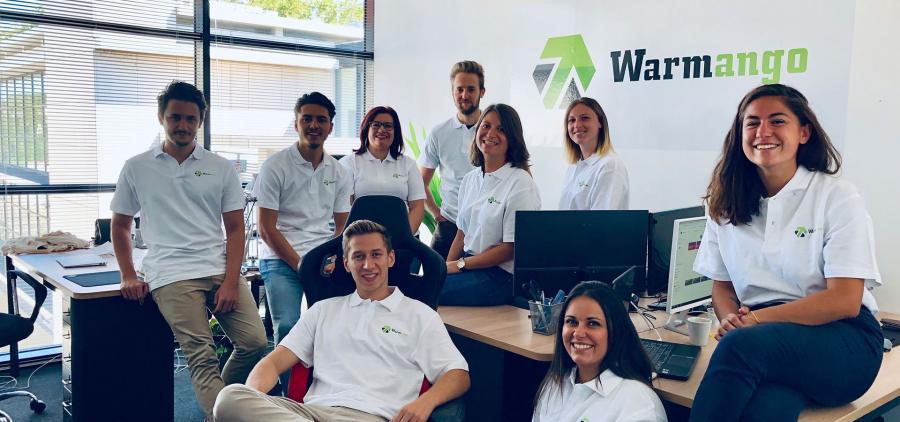 Warmango lève 1 million d'euros pour aider les professionnels du bâtiment en optimisant leurs achats