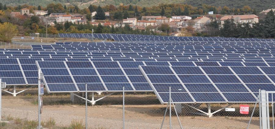 La capacité mondiale des énergies renouvelables a été multipliée par 4 en 10 ans