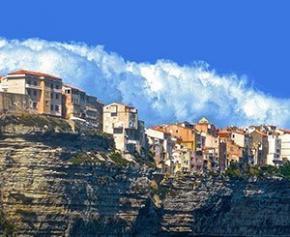 Talamoni veut taxer les résidences secondaires sur l'île de beauté qui...