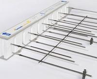 Schöck met à disposition une FDES pour ses rupteurs de ponts thermiques