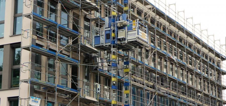 Lancement d'un service d'accompagnement pour la rénovation énergétique des bâtiments