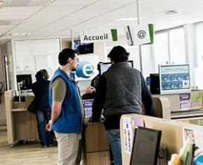 Pénicaud annonce un milliard d'euros pour l'insertion par l'activité économique