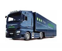 Festool donne le coup d'envoi de son roadshow bois/rénovation