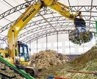 Que faire des déchets du BTP... Rockwool montre la voie avec sa propre solution