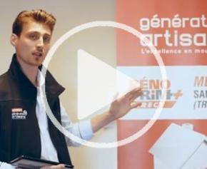 Lancement du nouveau service Génération Artisans : RENOPRIM + Direct