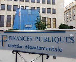 """Les agents des finances publiques en grève pour dire leur """"ras-le-bol"""""""