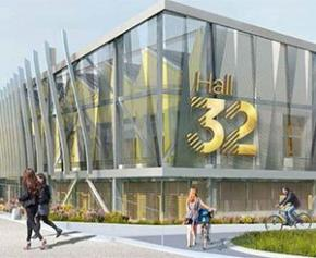 """Une """"vitrine de l'industrie"""" ouvre ses portes à Clermont-Ferrand"""