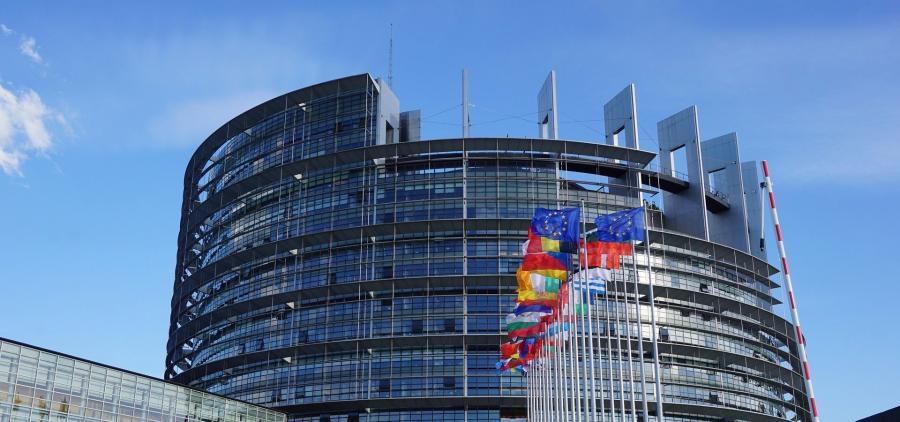 """L'Europe veut être """"le premier continent à atteindre la neutralité climatique"""""""