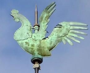 Des objets de Notre-Dame de Paris présentés au ministère de la Culture