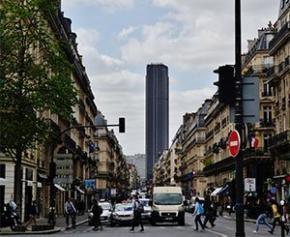 Tour Montparnasse: Des associations demandent l'abandon du projet...