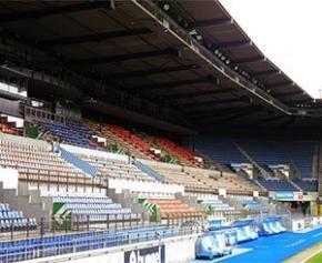 La rénovation du stade de la Meinau à Strasbourg retardée de plus d'un an et demi