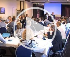 Évolution du numérique dans les relations entre entreprises et fabricants