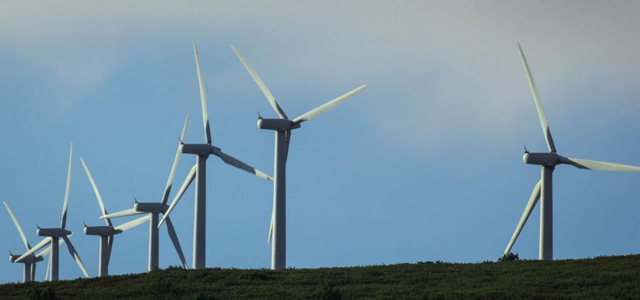 Le développement des énergies propres reste insuffisant pour préserver le climat