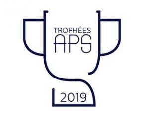 Palmarès des Trophées APS 2019 le salon distingue les solutions les plus innovantes