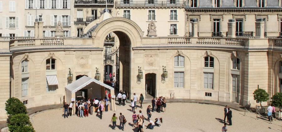 Les Journées Européennes du patrimoine sous le signe de la fête