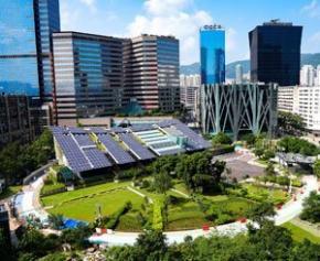 Forte croissance attendue des énergies renouvelables en 2019, après une année...