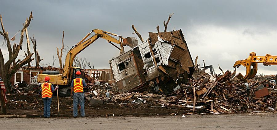 Loi anti gaspillage : La plus grande vigilance est de mise pour la filière du bâtiment