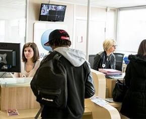 L'Unédic prévoit un impact massif de la réforme de l'assurance chômage sur...