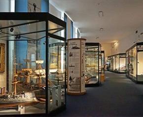 Une agence anglaise pour la muséographie du Musée de la Marine
