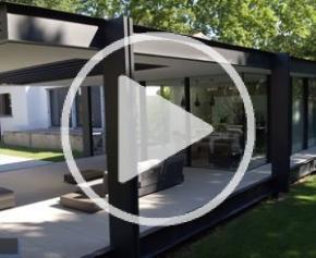 Palmares d'architecture Technal 2019 - Prix Agrandir - Maison CTN