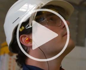 Portrait d'un salarié : Jessy, ingénieur système chez EDF