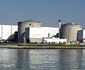 Les deux réacteurs de Fessenheim fermeront en février et juin 2020 selon...
