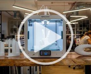 Killa Design : l'impression 3D des bâtiments de demain