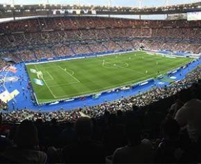 L'État enterre la concession actuelle du Stade de France et veut impliquer les...