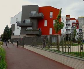 Coup d'accélérateur pour la construction de logements sociaux en Île-de-France