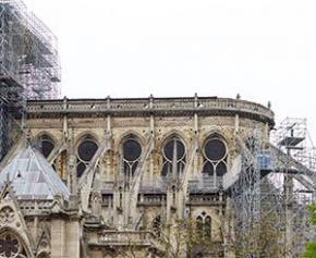 François Pinault concrétise sa promesse de 100 millions d'euros pour Notre-Dame
