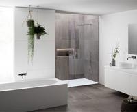 HI-MACS® présente la nouvelle collection de baignoires et de receveurs de douche