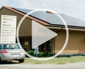Bourgogne-Franche-Comté : vers une Région à Énergie Positive