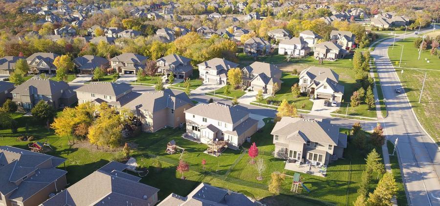 L'essor du crédit immobilier inquiète les autorités financières