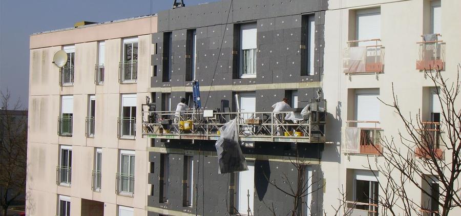 La Direction de la concurrence met les entreprises de rénovation énergétique sous surveillance
