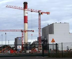 """Suite aux problèmes de l'EPR, le PDG d'EDF promet des """"décisions concrètes"""" sur..."""