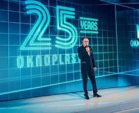 Le groupe Oknoplast fête ses 25 ans et organise sa première convention européenne