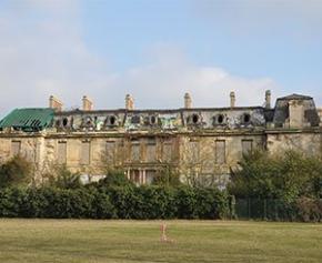 Après 37 ans d'abandon, le château Rothschild à Boulogne-Billancourt va...