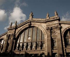 Le projet de la Gare du Nord sera validé, selon le secrétaire d'État aux...