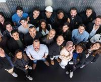 La plateforme de location d'engins de chantier Tracktor fête ses 3 ans