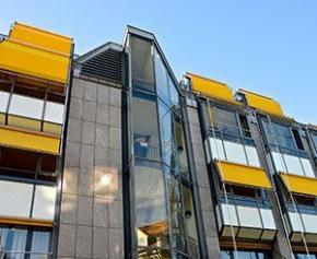 Les investissements en immobilier de bureaux vers un record alors que le...