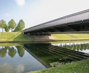 L'État et les collectivités vont verser 2,2 milliards d'euros pour le canal Seine-Nord